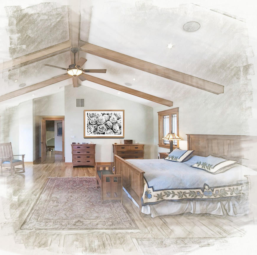 Hotelzimmerbilder | Bilder für Hotelzimmer vom Hersteller