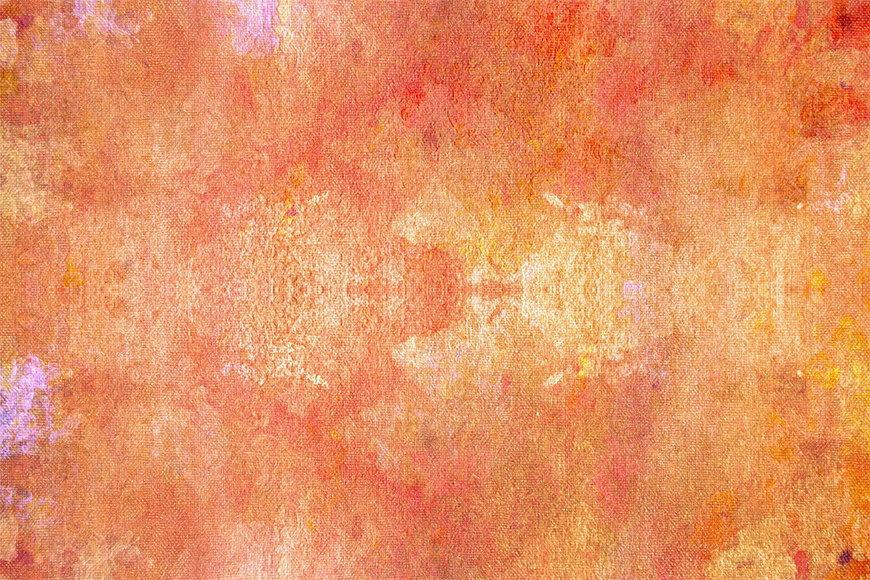 Vliestapete Abstraktes Gemälde in S bis XXL