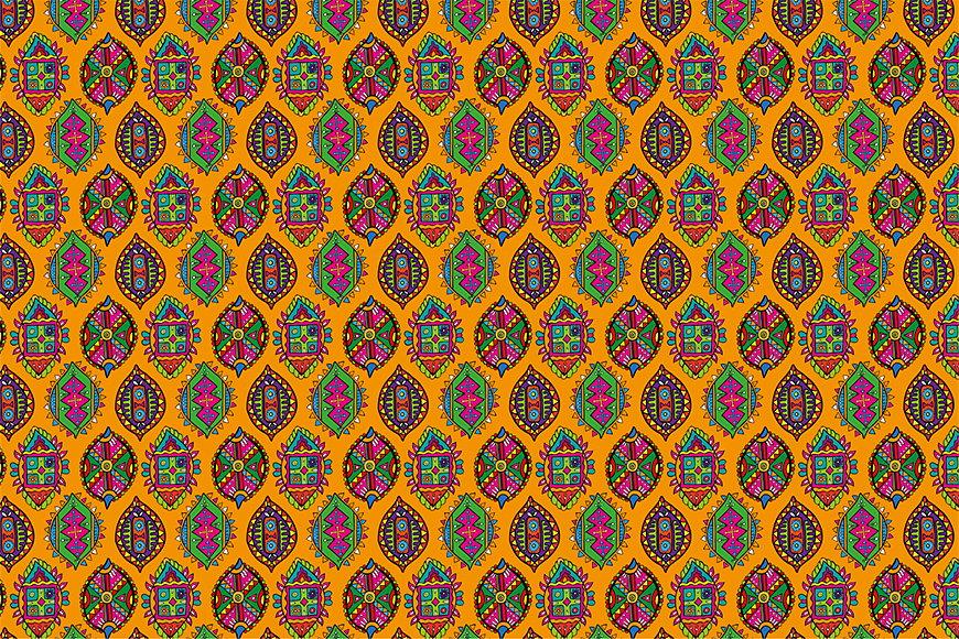 Vliestapete Afrikafeeling ab 120x80cm