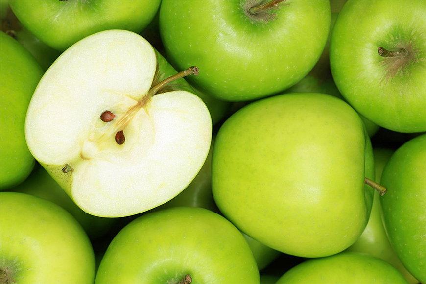 Vliestapete Apple ab 120x80cm